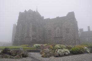 Ein Teil von Edinburgh Castle