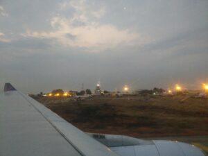 Flugzeugwracks