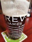 Pint Rev. James