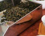 Teeblätter (getrocknet)