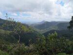 Ausblick im Nationalpark