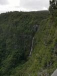 Wasserfall im Nationalpark