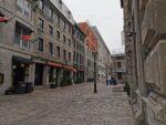 Altstadt von Montréal