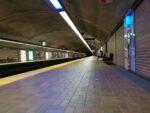 U-Bahn-Station Lucien-L'Allier