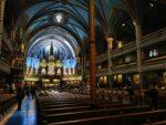 Notre-Dame von Montréal