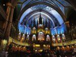 Notre-Dame von Montréal Altar