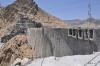 Bilder vom Damm