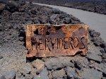 Lanazarote Los Hervideros