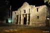 Downtown San Antonio - The Alamo