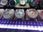 Blingbling Uhren