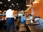 Chinesische Fastfood