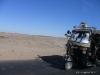Foto auf der Fahrt von Khartoum nach Merowe